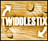 Twiddlesticks - Get your stick to the end of the level